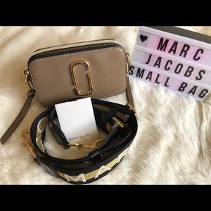♥️Marc Jacobs Snapshot Small Camera Bag♥️